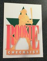 1990 Upper Deck Baseball Cards #1 to 400 (PICK / CHOOSE YOUR CARDS)