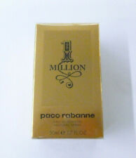 Paco Rabanne 1 One Million eau de toilette profumo uomo 50 ml nuovo originale