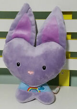 LUV ME BUDDIES PLUSH TOY FROM THE WII U GAME HALMA PLUSH TOY! RAINBOW AND CLOUD!