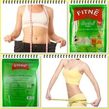 HERBAL GREEN TEA BAGS WEIGHT LOSS LAXATIVE DETOX COLON CLEANSE CONSTIPATION FOOD