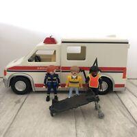 5306 Playmobil New Hospital Spare stretcher