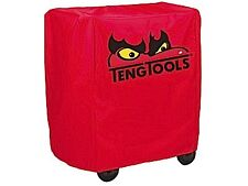Teng Tools TC-WC02 Red Nylon Cover for Roller Cabinets 144010303