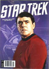 Star Trek: The Official Magazine #34, Limited Cover 2011 Near Mint New Unread