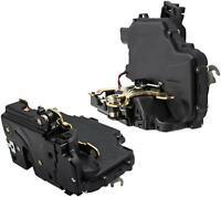 REAR LEFT DOOR LOCK LATCH ACTUATOR FIT VW GOLF MK4, BORA, PASSAT 3B3, 3B4839015A