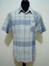 DIESEL Camicia Uomo Cotone Cotton Man Shirt Sz.XL - 52