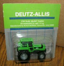 *Deutz Allis 6275 Tractor 1/64 Scale Models Toy 1988 MINNESOTA STATE FAIR DA New