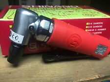 "Shinano Pneumatic SI-2005 1/4"" Angle Head Die Grinder Brand New Made In Japan"