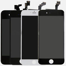 For iPhone LCD Display Glass Lens Touch Screen Digitizer Assembly Replacement