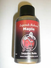 Impulse Baits Maple 50ml Carp Fishing Boilie Making Flavour