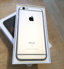 Apple iPhone 6s 64GB Space Grau + Apple Leder Case - NEU aus 03/2020
