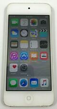 Apple iPod touch 5th Gen. Silver (16 GB) Nice Condition 90 DAY WARRANTY