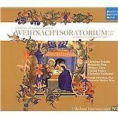 Johann Sebastian Bach - 2CD Christmas Oratorio BWV 248 Weihnachtsoratorium 2008