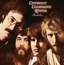 Creedence Clearwater Revival CCR Pendulum 180gm Vinyl LP 2015 &