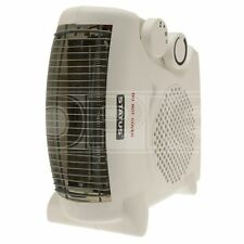 Status Dual Position Fan Heater - 2000W (FH2P-2000W1PKB)