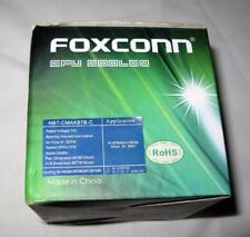 NEW Foxconn NBT-CMAK87B-C CPU Fan For AMD Socket AM2/ 940/ 939/ 754