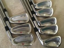 Scratch Golf EZ1/AR1 Iron Set 3-PW Steel Stiff Flex