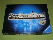 Scotland Yard, Auf der Jagd nach Mister X °Das Detektiv Spiel° Mütze Edition RAR