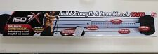 ISO 7X Build Strength & Lean Muscle Works Muscles Isometrically