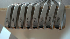 Schlägersatz Mizuno MP-33, regular, 3-E, Forged