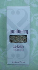 Jamberry TruShine Gel Enamel Specialty Color Coat Nail Polish - Fashionably Late
