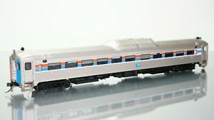 Rapido Budd RDC Amtrak Ph1 DCC Ready HO scale