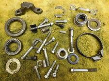 1982 Honda CR125 Hardware Parts Lot Bolts Etc. 82 CR 125