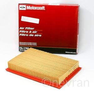 Genuine Ford 5W1Z-9601-AB Motorcraft FA-1783 Air Cleaner Filter Element OEM NEW