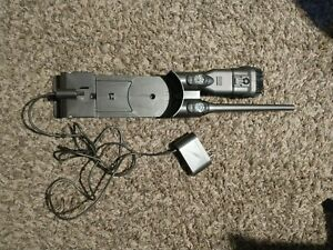 Dyson DC35 OEM Base Dock Station, Charger and Attachments