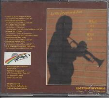 """LESLIE DRAYTON & FUN  """"What It Is Is What It Is""""  NEW SEALED JAZZ CD"""