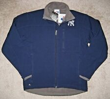 Majestic Jacket Yankees, New York. S. 100% Polyester.Wind & Rain Resistant.$100