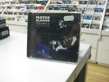 MATEO CLASICO CD URUGUAY VOL.2. 1995
