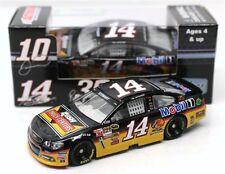 Tony Stewart 2014 ACTION 1:64 #14 Rush Truck Centers Chevrolet SS Sprint Diecast