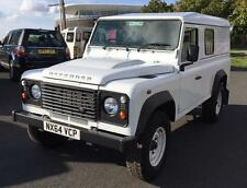 2014/64 Land Rover 110 Defender 2.2 TDCI Hard Top