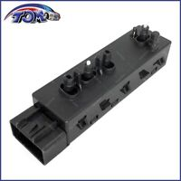 New Power Seat Switch Left 8 Way FOR Chevrolet GMC Cadillac Buick 12451497