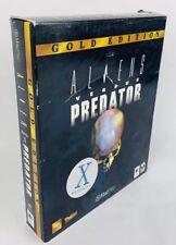 Aliens Versus Predator: Gold Edition (MAC) Macplay New Sealed