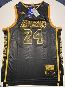Kobe Bryant Black NBA Fan Jerseys for sale   eBay
