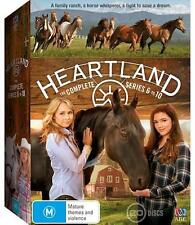 Heartland Series : Seasons 6 - 10 : NEW DVD