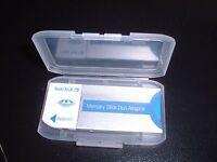 SanDisk 1GB  ULTRA II Memory Stick PRO for SONY DSC-DSC-F717