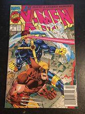 X-men#1 Incredible Condition 8.5(1991) 1st Acolytes App, Jim Lee Art!!