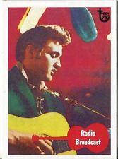 Topps 75th Anniversary Base Card 10 Elvis Presley