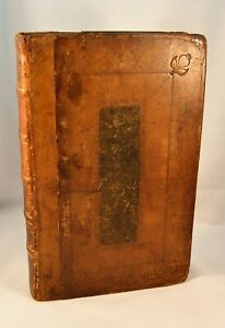 THE CONQUEST OF SYRIA PERSIA AND EQYPT By Saracens 1708 First Edition