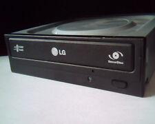 LG Super Multi DVD Rewriter GH22NS30 Ver 1.00 June 2008 GH22 SecurDisc SATA