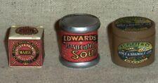 "1:6 scale WW II British Food Set ""A"""