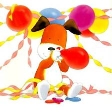 Kipper the Dog Edible Party Cake Image Topper Frosting Icing Sheet