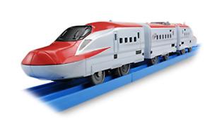 S14 Series E6 Komachi ,Takara Tomy Plarail Japan train Rail Magnetic Coupler
