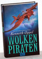 Kenneth Oppel - WOLKEN PIRATEN