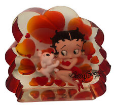 Betty Boop Collectable Paperweight