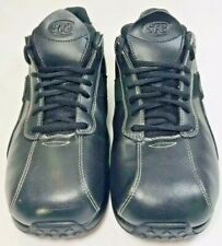 SFC Shoes For Crews Men's US Sz 8.5  Oil Resistant 8026 Hawk Trainer Work Shoes