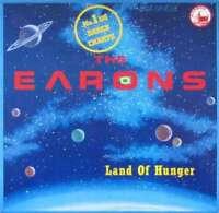 "The Earons - Land Of Hunger (12"") Vinyl Schallplatte - 144613"