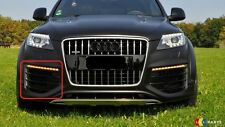 NEW GENUINE AUDI Q7 V12 07-16 O/S RIGHT FRONT BUMPER LOWER GRILL 4L0807676B T94